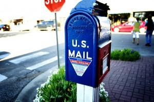 การสั่งซื้อผ่านทางE-mail