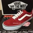 "Vans : TNT 5 – Red (Dark Scarlet/White) [LIMITED!] สี : พื้นแดง ลายขาว ราคา : 3350.- ค่าส่ง : ฟรี! Most Vivid! With The VANS ""TNT5 (Tony Trujillo Signature)– […]"