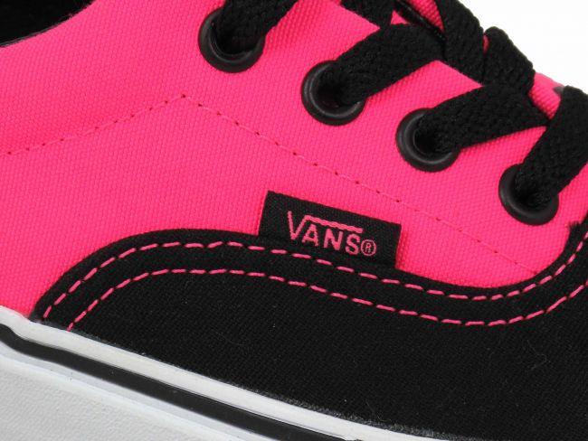 Vans Era - Neon Pink : 2450.-