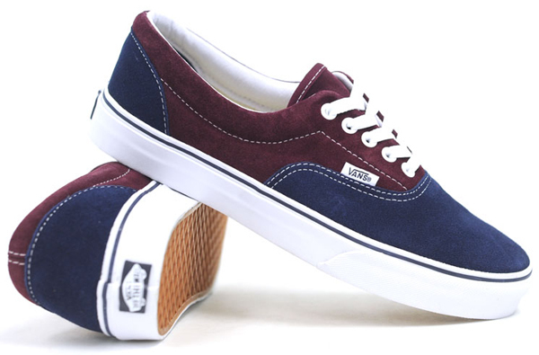 Vans Era Port Royale : 1950.-