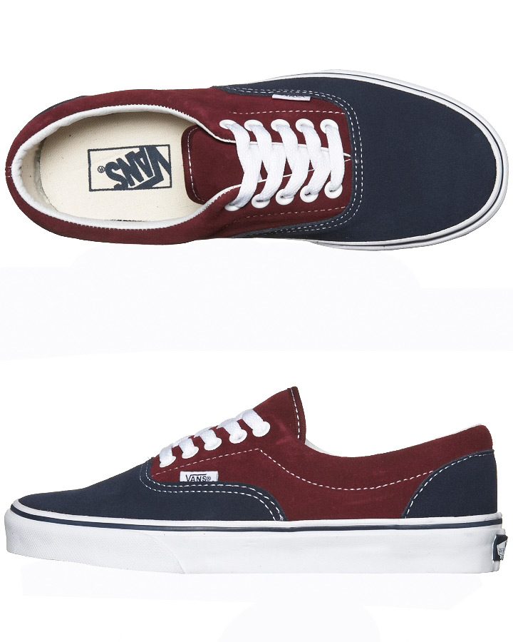 Vans Era - Port Royale : 1950.-