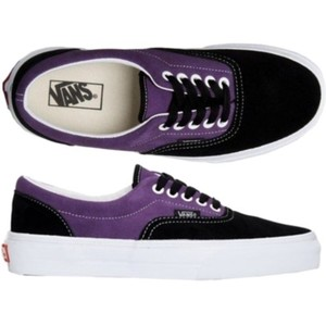 Vans Era - Purple Black : 1950.-