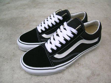 รองเท้า Vans Old Skool!