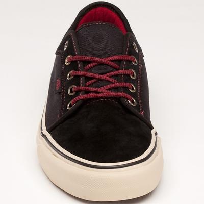 VANS Chukka - Black/Khaki : Price 2990.-