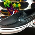 "Vans:Zapato –Black [หนัง] สี: พื้นดำลายขาว ราคา: 3590.- ค่าส่ง: ฟรี! Most Leathery! With The VANS ""Zapato [Leather] – Black/White"" :Price 3590.- รหัสสินค้า: vans_55 ไซส์: 7 us – 11 us / […]"