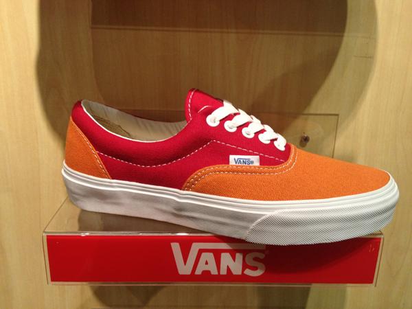 VANS Era - x Skateboarder Magazine [Limited] : 2400.-