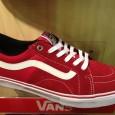 "Vans:AV Native American Low –Scarlet สี: พื้นแดงลายขาว ราคา: 3200.- ค่าส่ง: 100.- [EMS : 1-2 วันของถึงบ้านเลยครับ] Most Fixer! With The VANS ""AV Native American Low – Scarlet"" :Price 3200.- ""เอวี […]"