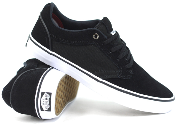 VANS Type 2 - Black/White : 3190.-