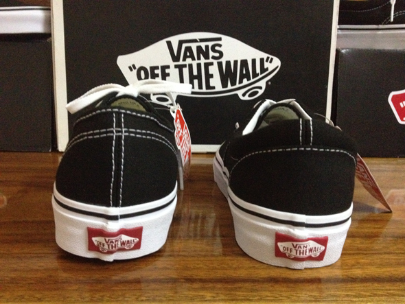 Era & Authentic by WeSneaker.com