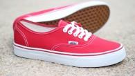 "VANS: Authentic –Red สี : พื้นแดง ลายขาว ราคา : 1,880.- ค่าส่ง : 100.- (EMS : 1-2 วันของถึงหน้าบ้านครับ) รวม : 1,980.- Most Jeedy! With The VANS ""Authentic –Red"" : Price […]"