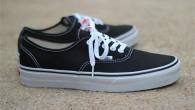 *** รองเท้า VANS รุ่นแรกของโลก! VANS : Authentic– Black สี : พื้นดำ ลายขาว ราคา : 1,880.- ค่าส่ง : 100.-(EMS : 1-2 วันของถึงหน้าบ้านครับ) รวม : 1,980.- Most Fitty! With The […]
