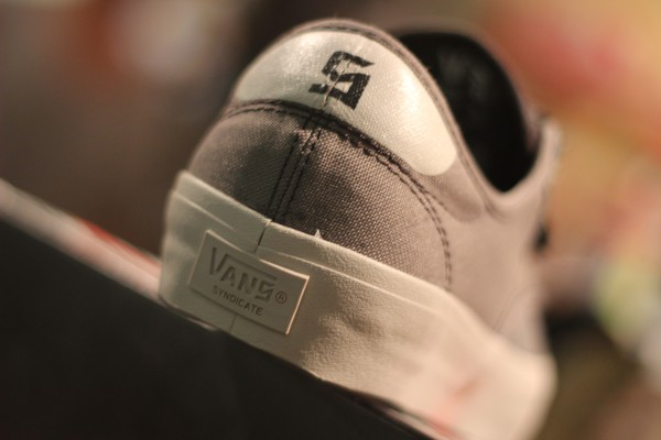 "VANS ""Chima Ferguson PRO ""S"" - (Lite) Grey"" [Limited Edition!] : Price 4300.-"
