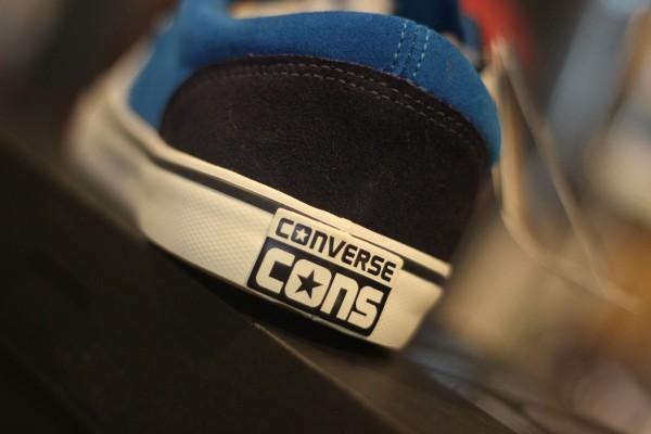 "CONS ""Badge II OX - Deep Well"" : Price 2200"