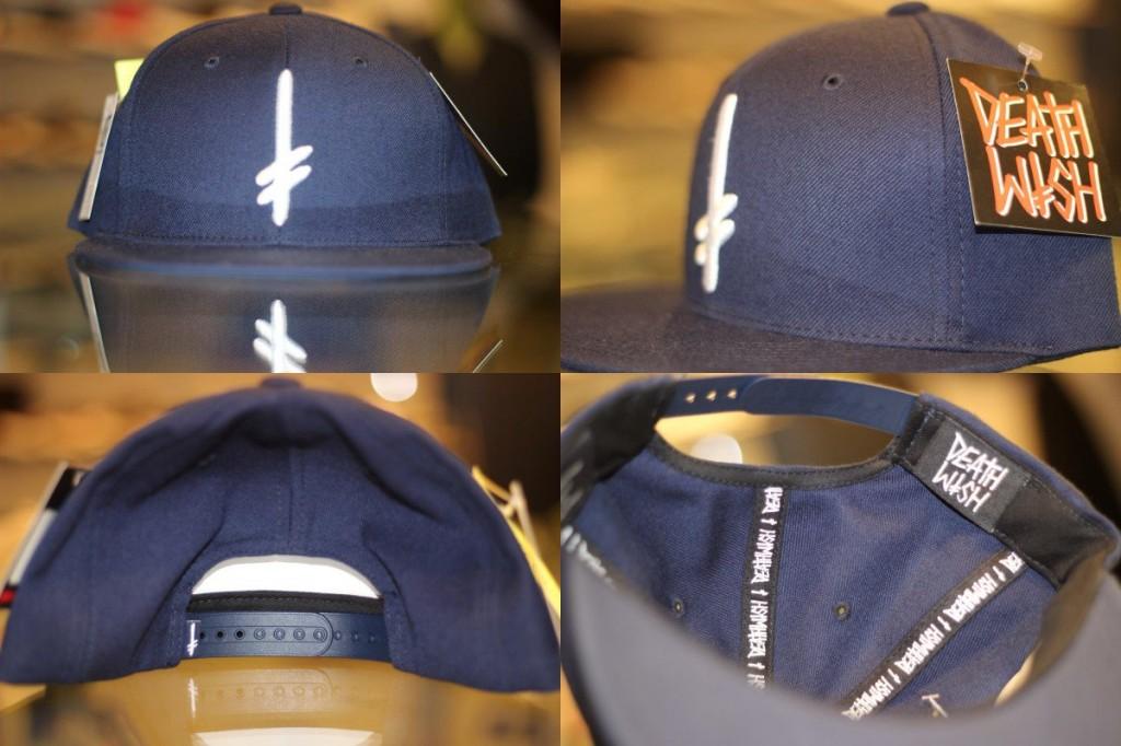 หมวก DEATHWISH
