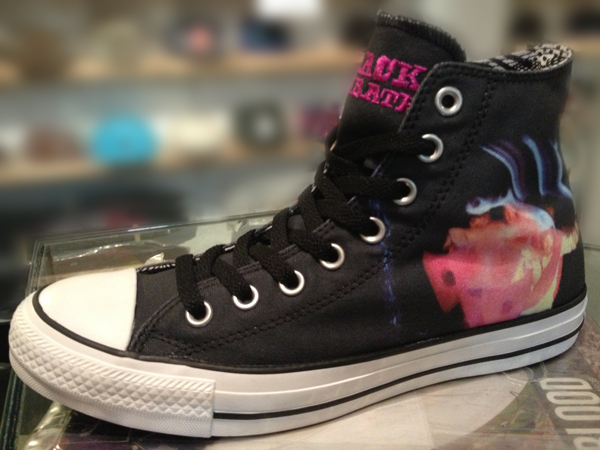 "Converse ""X BLACK SABBATH – Paranoid"" : Price 2900.-"