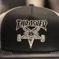ติดตามชมสินค้าประเภทหมวก Thrasherจาก www.WeSneaker.com ได้ในFacebookตามลิ้งค์ด้านล่างนี้เลยนะครับ >>>หมวก Thrasherby WeSneaker.com<<< สำหรับวิธีการสั่งซื้อนั้นมี 3 ช่องทางนะครับ:ทั้งหมวก,รองเท้า VANS โทร:089-8929329 LINE: mintdeargod Facebook: ทางข้อความแชทในเฟซจากลิ้งค์ด้านบนเลยครับ  ***ตัวอย่างแต่ละรุ่นของหมวก FAMOUS ครับ …ตามในลิ้งค์ด้านบนมีอีกเพียบ อัพเดทตลอด!