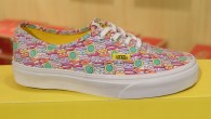 Vans : Authentic (The Beatles) – All You Need Is Love สี : พื้นThe Beatles ลายAll You Need Is Love ราคา : 3300.- ค่าส่ง : 100.- [EMS : 1-2 วันของถึงบ้านเลยครับ] รวม : 3400.- Most FabFour! With […]