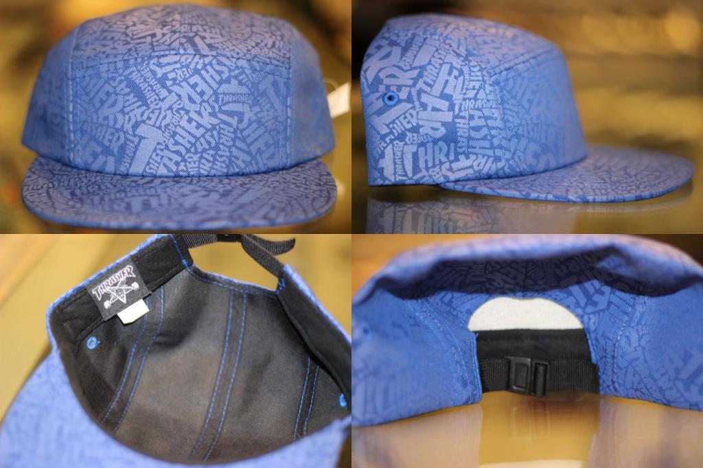 หมวก Thrasher