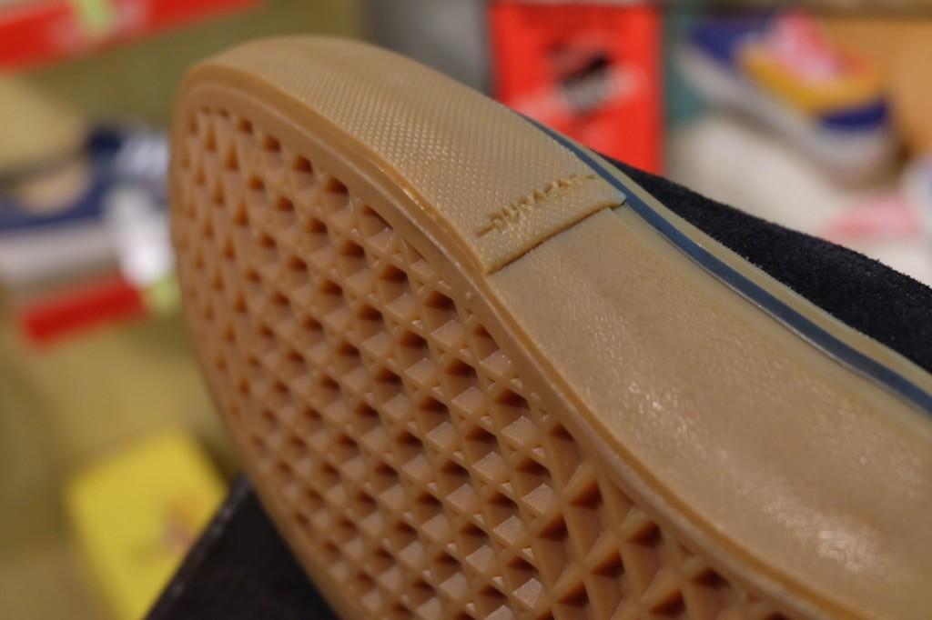 """รองเท้า VANS """"Era PRO – Black/Gum"""" : Price 3,290.-"""