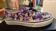 "Vans :Authentic – (Disney) Jasmine/Deep Ultramarine สี: พื้นม่วงลายดิสนีย์ จัสมิน ราคา: 3,100.- ค่าส่ง: 100.- [EMS : 1-2 วันของถึงบ้านเลยครับ] รวม: 3,200.- Most Princess! With The VANS""Authentic – (Disney) Jasmine/Deep Ultramarine"" :Price […]"