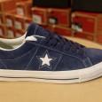 "Converse CONS :One Star Skate OX – Navy/White สี: พื้นกรมท่าลายขาว ราคา: 3,500.- ค่าส่ง: 100.- [EMS : 1-2 วันของถึงบ้านเลยครับ] รวม: 3,600.- MostDeeper! With The Converse CONS""One Star Skate OX – […]"