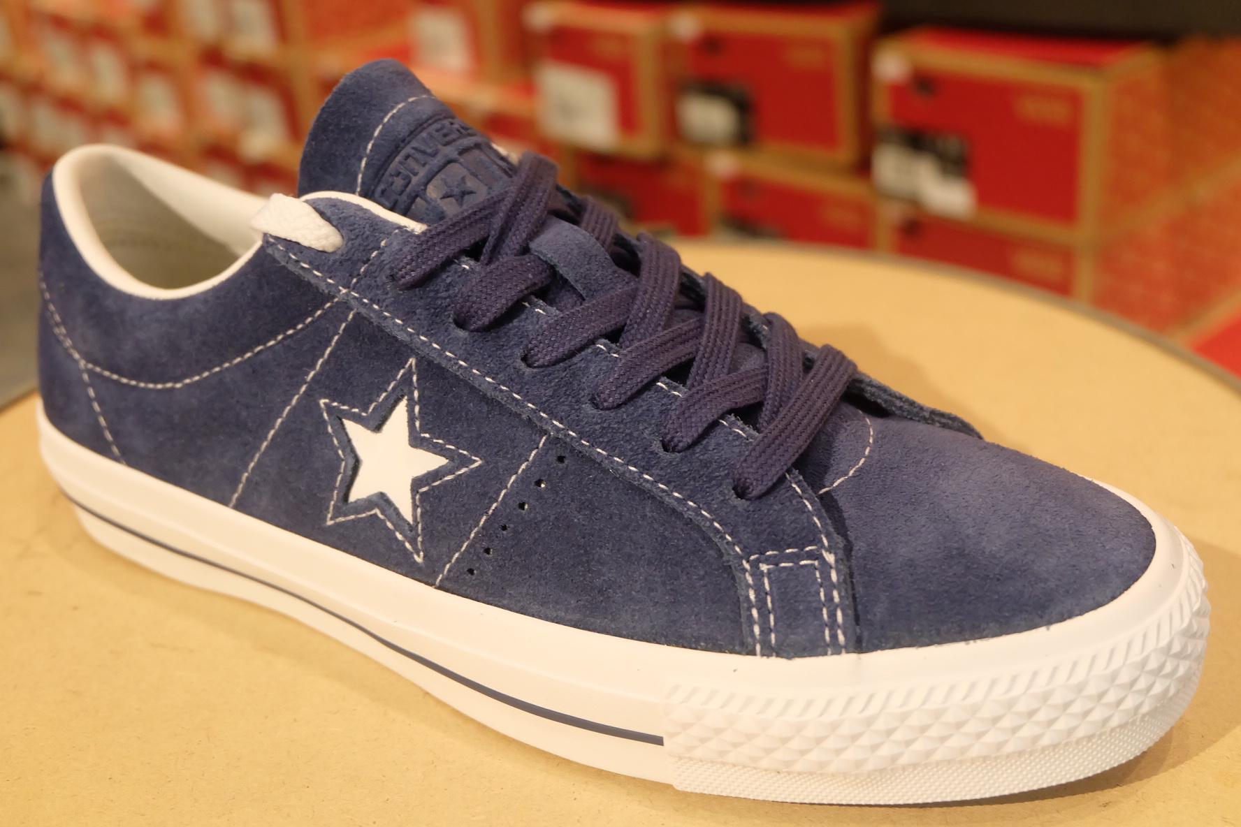 converse one star 3500