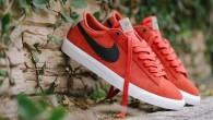"Nike :SB Blazer Low GT QS – Cinnabar/Black-Bamboo สี: พื้นแดงลายดำ/ขาว ราคา: 3,790.- ค่าส่ง: 100.- [EMS : 1-2 วันของถึงบ้านเลยครับ] รวม: 3,890.- Most Rise! With TheNike ""SB Blazer Low GT QS […]"