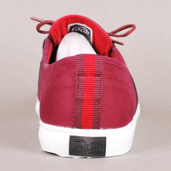 """รองเท้า Lakai """"Albany. - Port Canvas"""" : Price 3,290.-"""