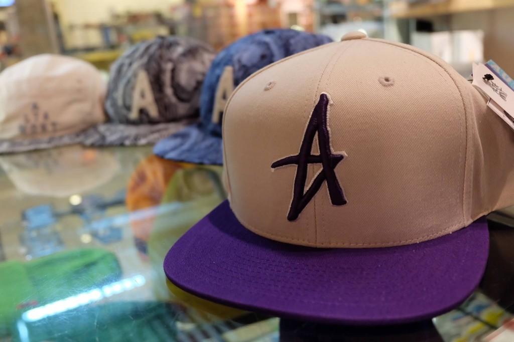 หมวก Altamont