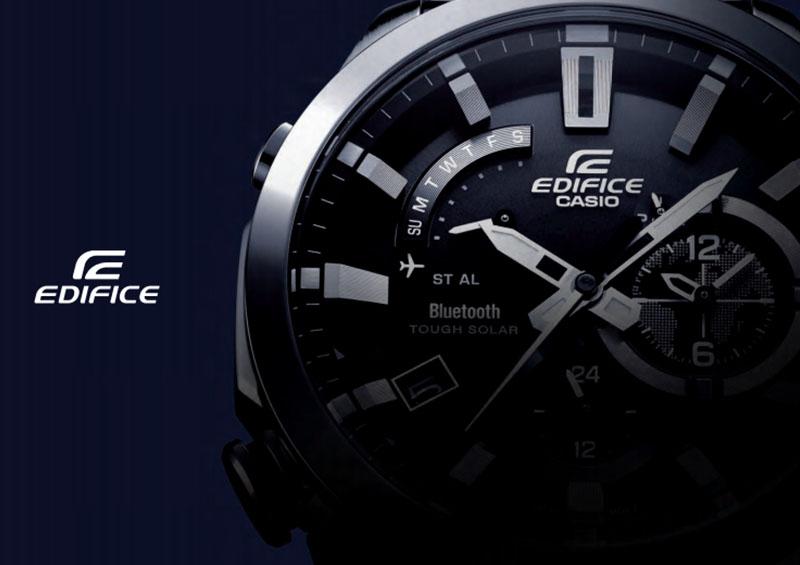 [EDIFICE] นาฬิกา CASIO EDIFICE