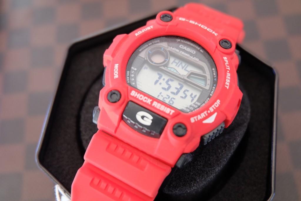 [G-Shock] G 7900A - 4DR : ราคา 2,990.-