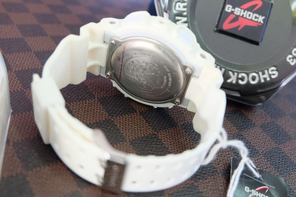 [G-Shock] GA 110LB – 7A (LOV-14A-7A) : ราคา 4,990
