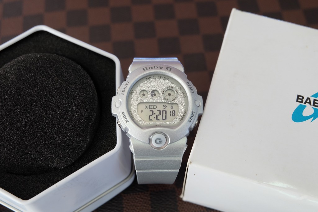 [Baby-G] BG 6900SG - 8 : ราคา 2,990