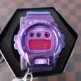 [G-Shock]DW 6900C – 6CMG การันตี ของแท้ 100%ราคา: 3,250ประกัน: ศูนย์ CMG + ดูแลเครื่องหลังการขายทุกอาการ byWeSneaker.comระยะเวลา1ปีอุปกรณ์: Box Set, คู่มือ Manual, ใบรับประกัน[G-Shock DW 6900C – 6]ดิจิตอลมาตรฐานผลงานสุดพิเศษจากซีรีย์DWในโทนสีม่วงเมทัลลิคแวววาวสดใสและทันสมัยซึ่งประกอบไปด้วยคุณสมบัติตัวเรือนสุดพิเศษซึ่งไม่ว่าจะเป็น กระจกมิเนอรัล, กันน้ำลึก 200 เมตร, วัสดุตัวเรือน กรอบ สาย […]
