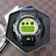 [G-Shock]DW 6900CS – 1DSCMG การันตี ของแท้ 100%ราคา: 3,250ประกัน: ศูนย์ CMG + ดูแลเครื่องหลังการขายทุกอาการ byWeSneaker.comระยะเวลา1ปีอุปกรณ์: Box Set, คู่มือ Manual, ใบรับประกัน[G-Shock DW 6900CS – 1DS]ดิจิตอลมาตรฐานผลงานสุดพิเศษจากซีรีย์DWในโทนสีดำ/เขียวเมทัลลิคแวววาวสดใสและทันสมัยซึ่งประกอบไปด้วยคุณสมบัติตัวเรือนสุดพิเศษซึ่งไม่ว่าจะเป็น กระจกมิเนอรัล, กันน้ำลึก 200 เมตร, วัสดุตัวเรือน กรอบ สาย […]