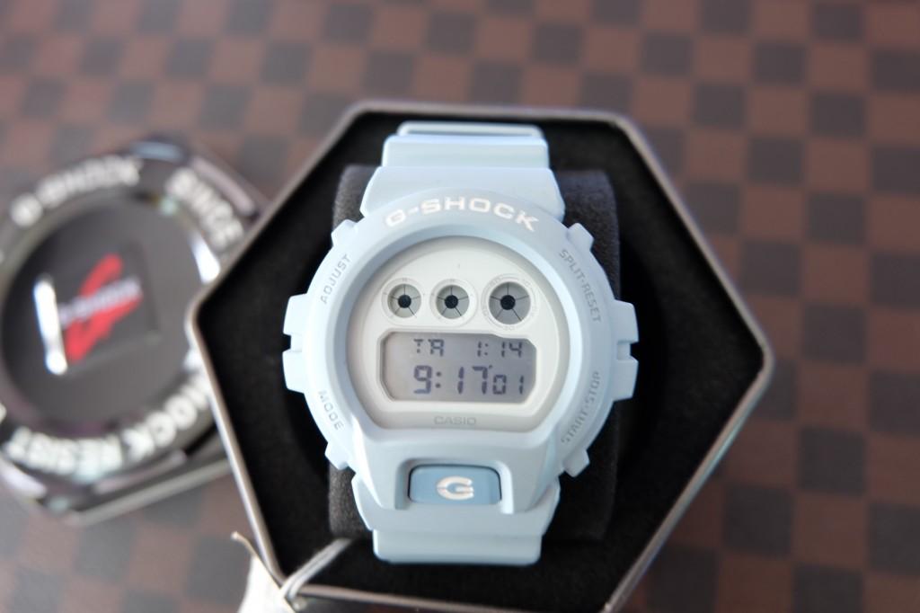 [G-Shock] DW 6900SG – 2DR