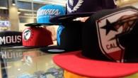 www.WeSneaker.com |Facebook :WeSneaker Offthewall |Fanpage :WeSneaker |Instrgram :wesneaker |LINE :mintdeargod |Call :0898929329 (มิ้นท์)    [FAMOUS] Official BOH – Black/Cyan (Snapback) สี: พื้นดำลายฟ้าน้ำเงิน ราคา: 1,695.-  >>> คลิ๊กที่นี่ […]