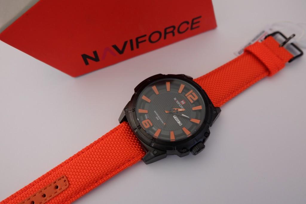 [NAVIFORCE] NF9066M-ORG : ราคา 790