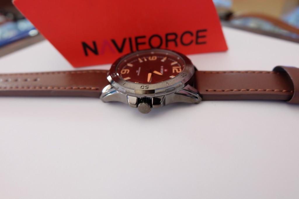 [NAVIFORCE] NF9055-BROW : ราคา 790