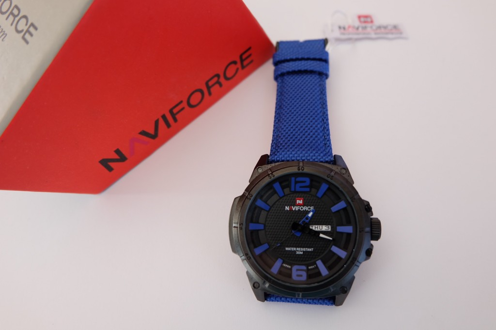 [NAVIFORCE] NF9066M-BLU : ราคา 790