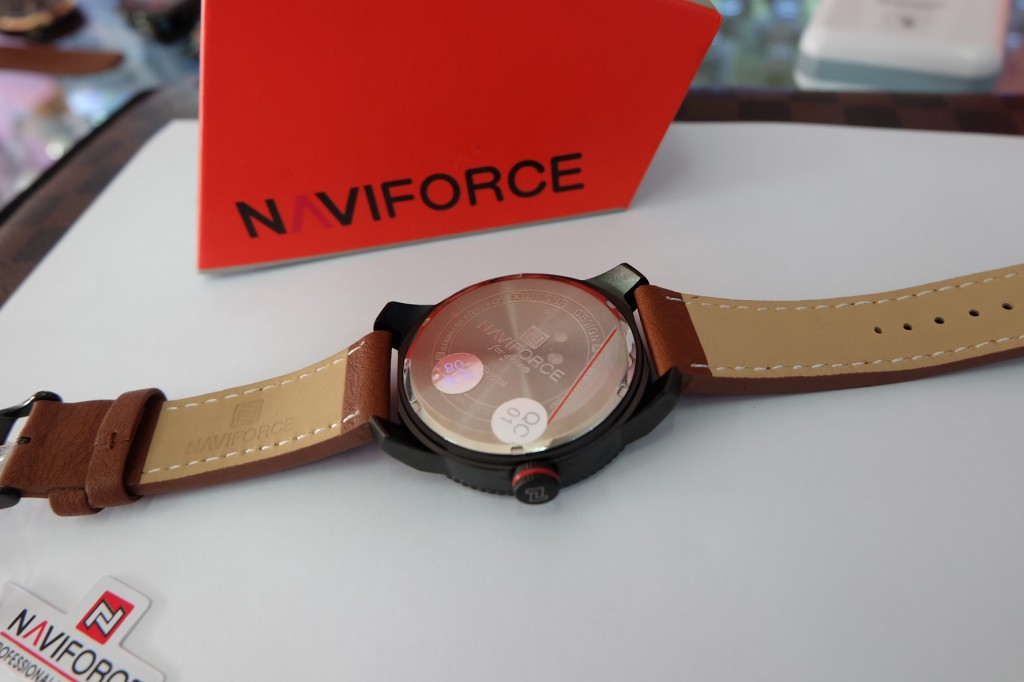 [NAVIFORCE] NF9062-BROW : ราคา 790