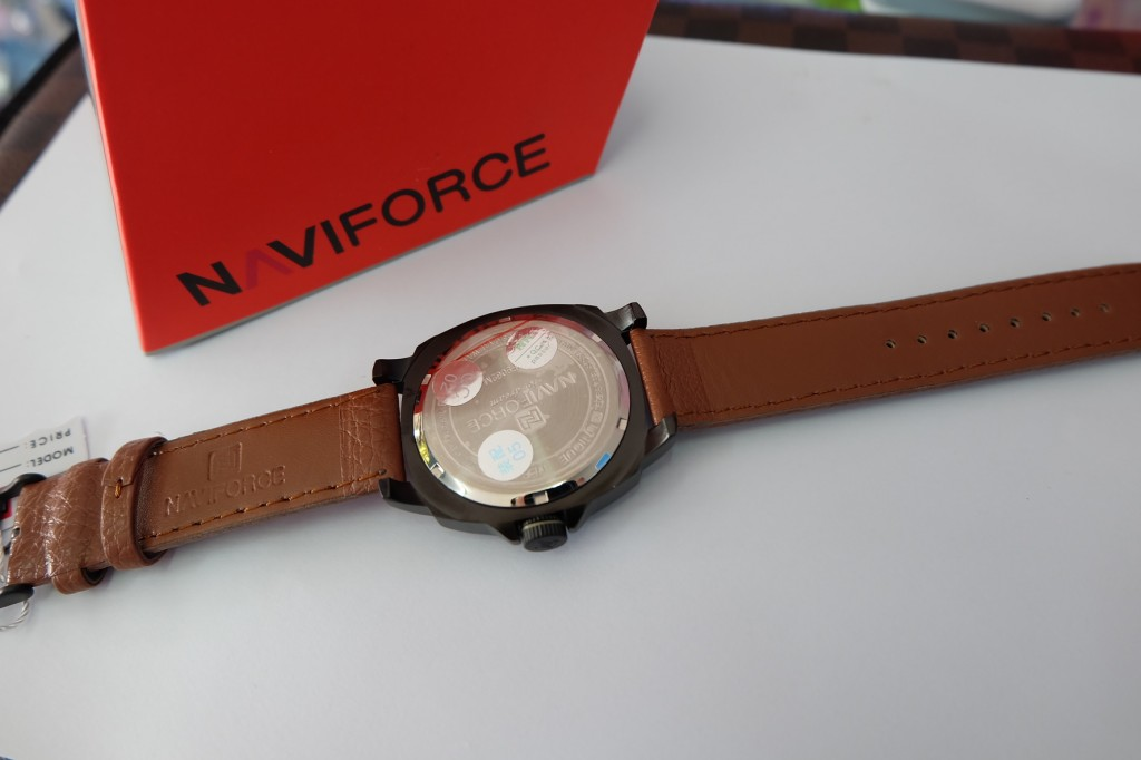 [NAVIFORCE] NAVI0003 : ราคา 790