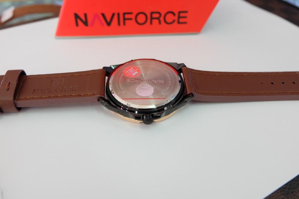 [NAVIFORCE] NF9056-BRSIL : ราคา 790