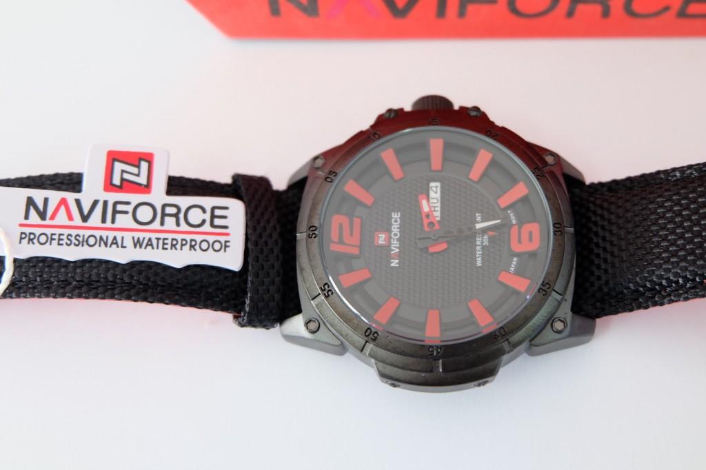 [NAVIFORCE] NF9066M-BLA : ราคา 790