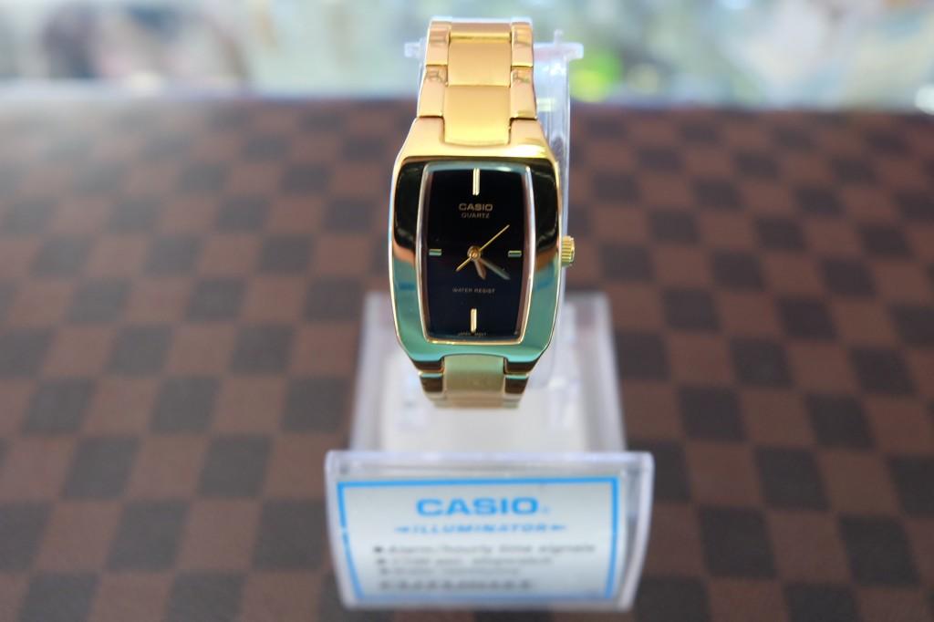 [CASIO] LTP-1165N-1C : ราคา 1,350