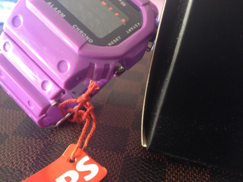 [HOOPS] 1232ME - Purple : ราคา 590