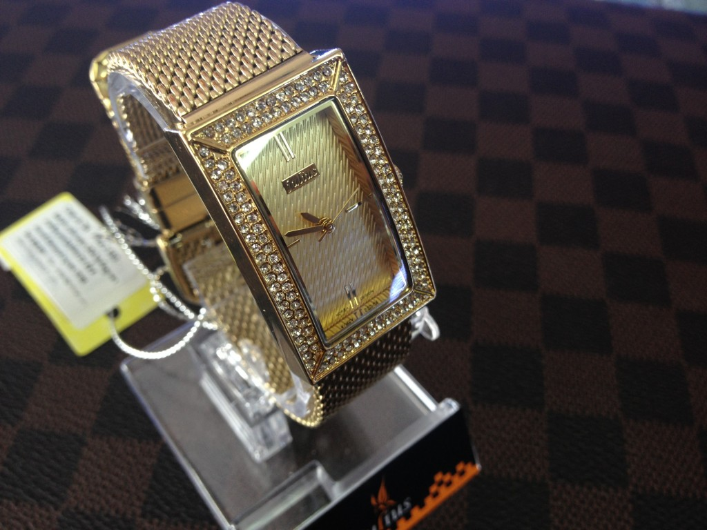 [Julius] JA-794 (Gold) : ลดเหลือ 1,390.-