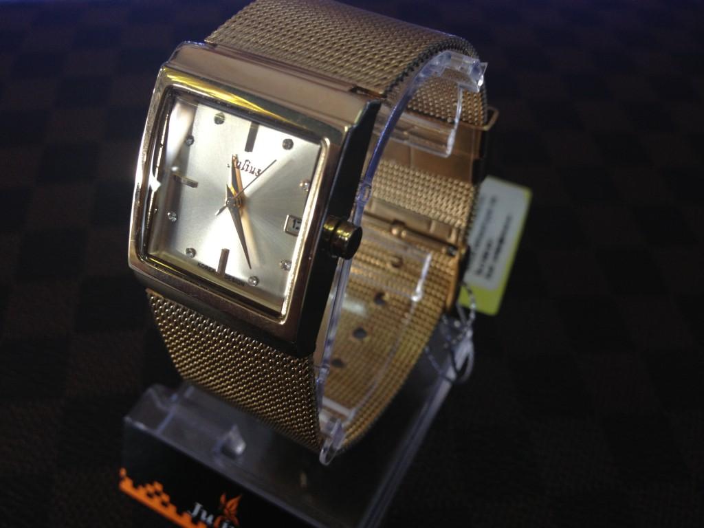 [Julius] JA-841 (Gold) : ลดเหลือ 1,490.-