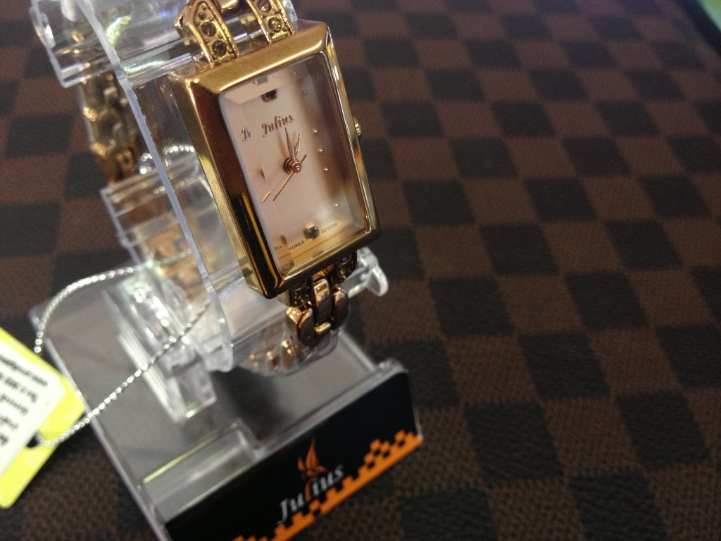 [Julius] JA-655 (Gold) : ลดเหลือ 1,190.-
