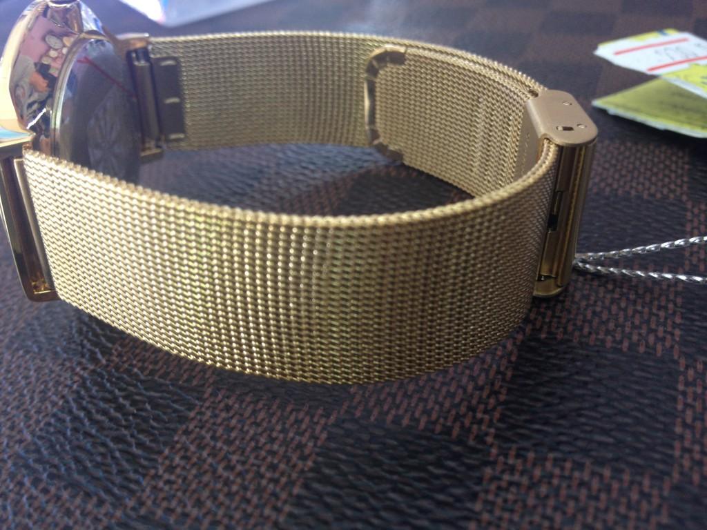 [Julius] JA-426M (Gold) : ลดเหลือ 1,090.-